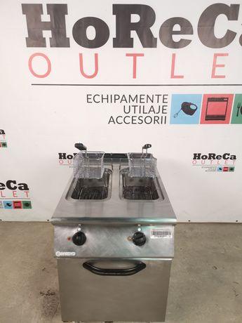 MARENO - Friteuza profesionala  electrica 2 x 13 litri (linia 900)