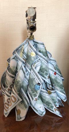 Эзотерический кран для денег