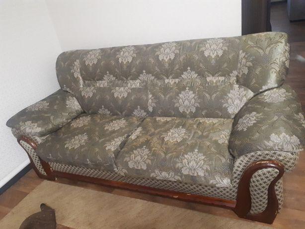 комплект мягкой мебели 3-2-1