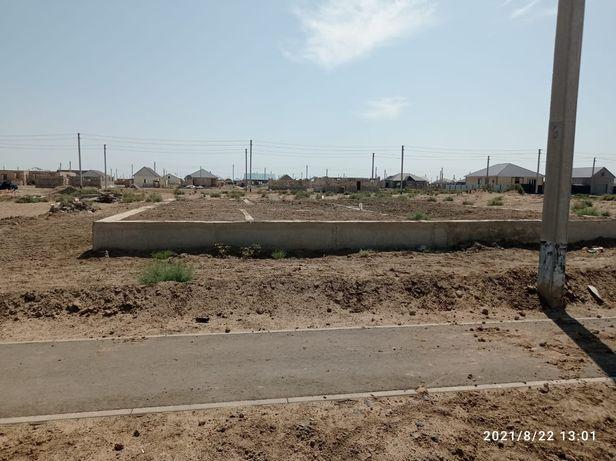 Продам земельный участок в районе Жана талап заде спорт школа в гос ак
