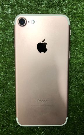 iPhone 7 2/128gb Ломбард ТехноАқша код товар 754