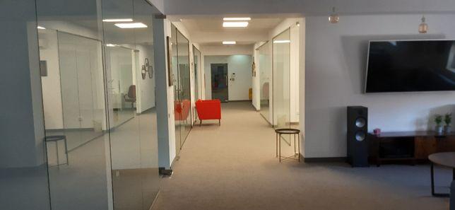 Renovări  apartamente și  spatii de birouri