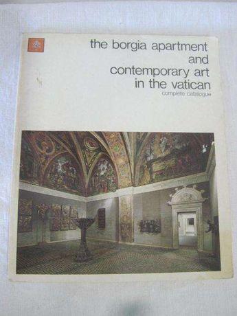 The Borgia apartament and contemporary art in the Vatican