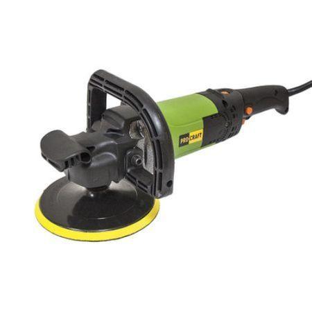 Flex Polizor pentru slefuit Procraft,2100W,diametru disc 180mm,Garanti