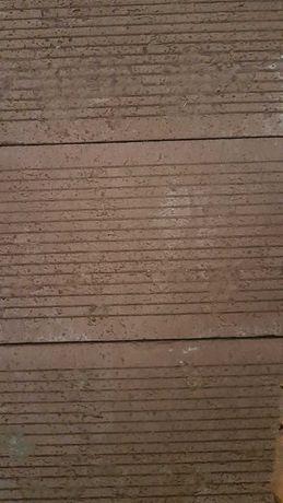 Террасная (палубная доска)  ДПК бу 110 м2