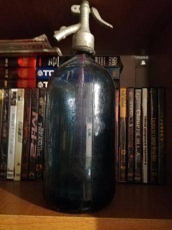 De colectie sticla sifon anii 70