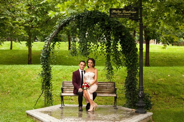 OFERTA servicii Foto-Video nunta / botez + Cabina foto + Fum greu