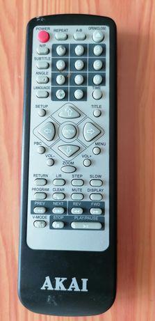 Telecomanda DVD Akai