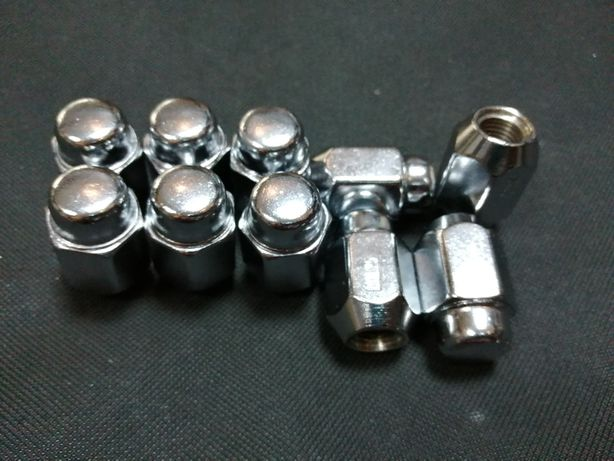 Piulițe noi Nissan /Subaru 12x1.25 cheie 21 set 20 bucati