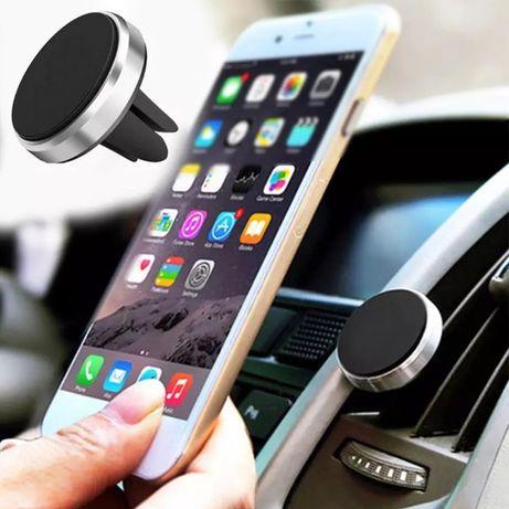 Магнитна стойка / поставка за автомобил кола телефон таблет iphone