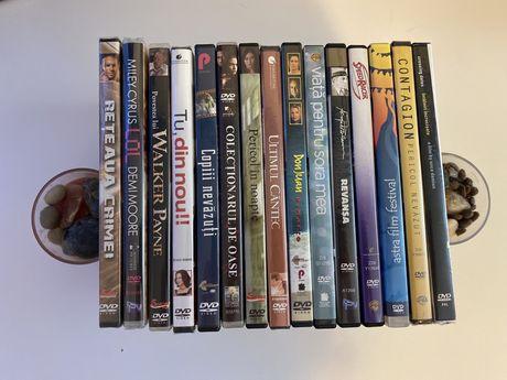 DVD-uri diverse filme