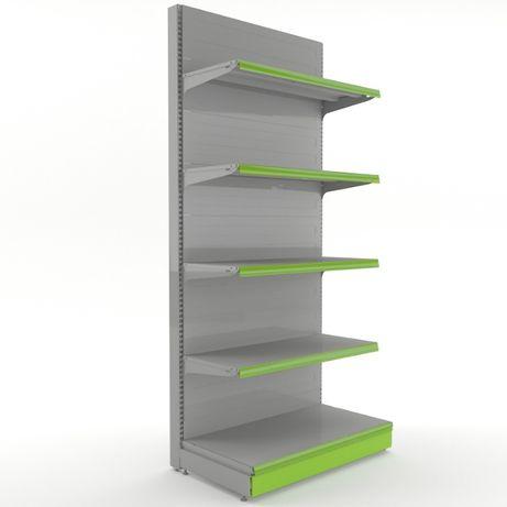Rafturi metalice magazin/market/supermaket/shop NOI TVA inclus