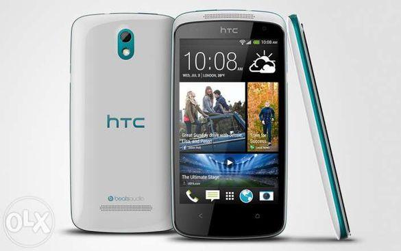 HTC Desire 500 добро състояние