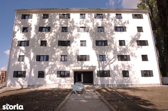 Apartament 2 camere Oradea ImmoCity Residence