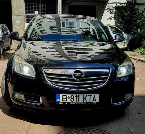 Opel Insignia 2.0 160 cp