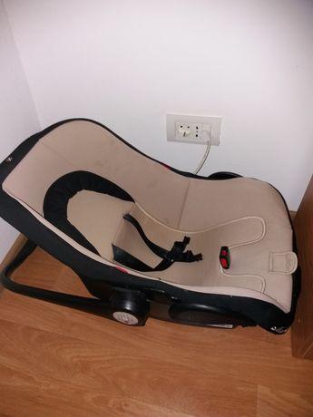 Scoica pt bebe și scaun de masina