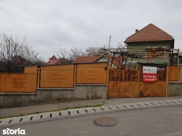 SAPIENT   Casa zona dealuri Oradea