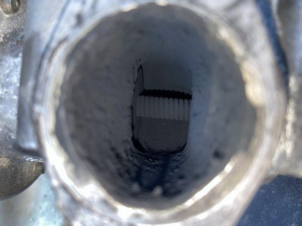 Curatare EGR DPF TURBO turbina regenerare filtru particule