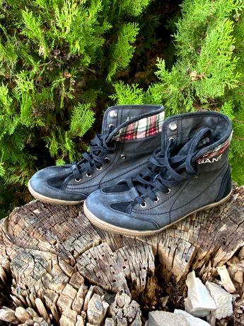 GANT обувки дамски /детски номер 38