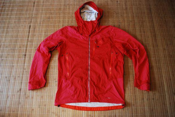 Adidas Clima proof shell мембрана мъжко яке р-р М технично трекинг