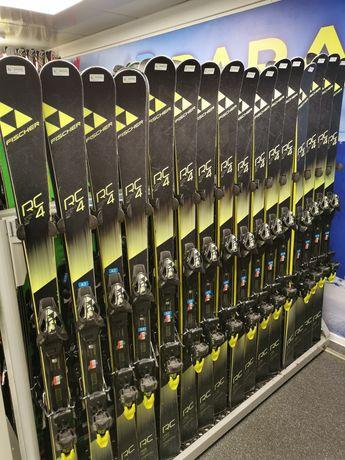 Schiuri ski second hand Fischer RC4 World Cup RC