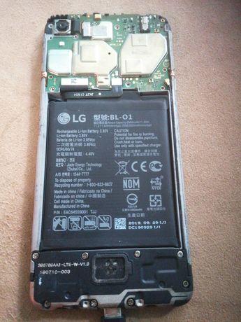Piese LG K20 2019 G3 K10 Placa baza baterie display ecran camera capac