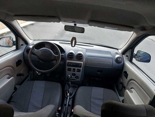 *  Dacia Logan 1.5 diesel MCV  *