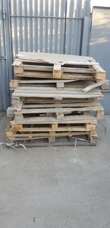 Продам строй материалы,сломанные поддоны на ДРОВА