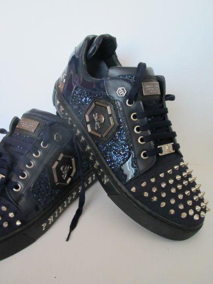 Philipp Plein мъжки обувки