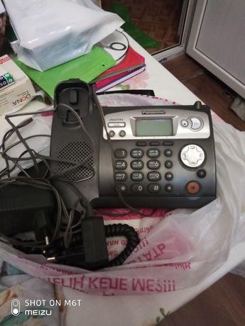 Обычный домашний телефон