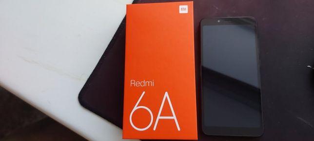 Продам Xiaomi Redmi 6A на 2 симки