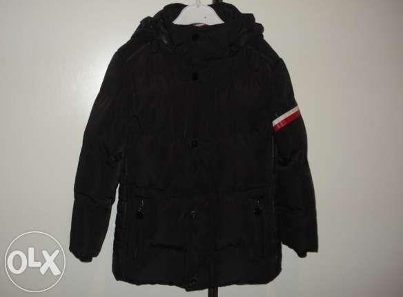 Зимно яке + шапка подарък