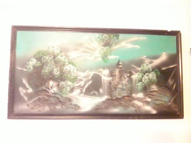 tablou decorativ 3D