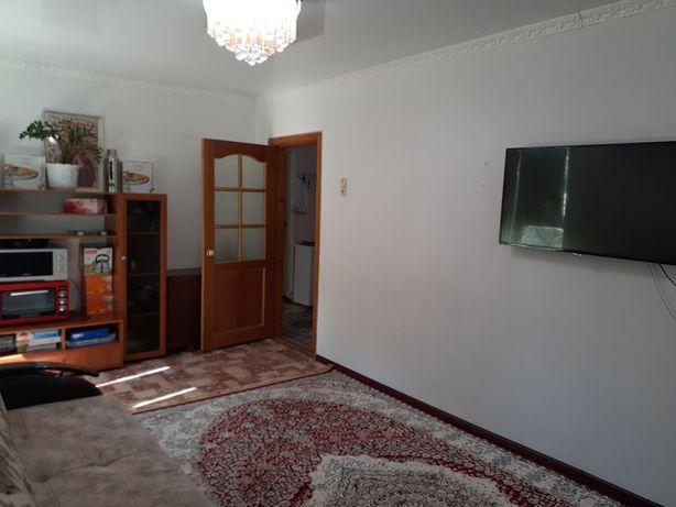 Продам 3 комнатную квартиру или меняю на частный дом