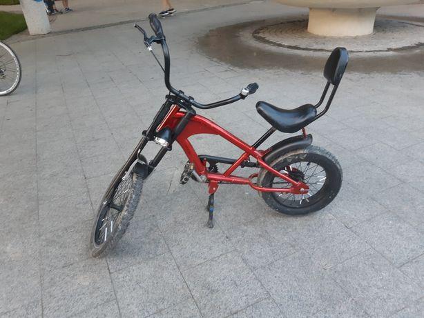 Bicicleta chopper copii