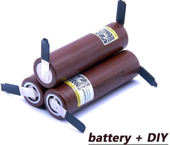 Аккумуляторы 18650 для самоделок