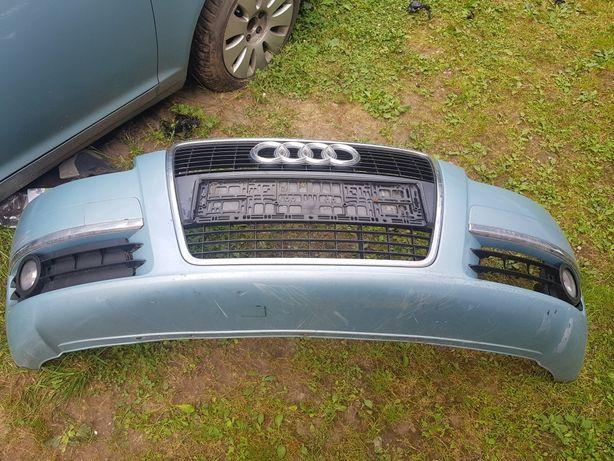 Bara fata Audi A6 C6