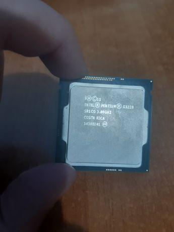 Procesor Intel Pentium Dual Core G3220 3.00GHz (Socket 1150)