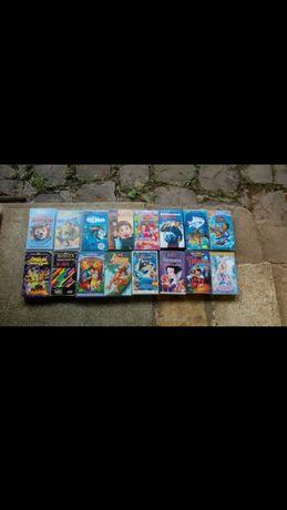 Видео касети