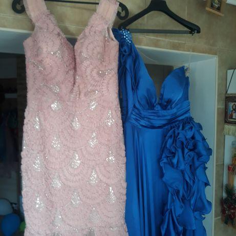 2 rochii ocazie /750ron ambele