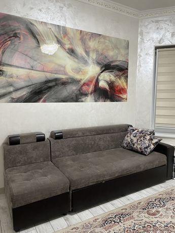 Комплект диван