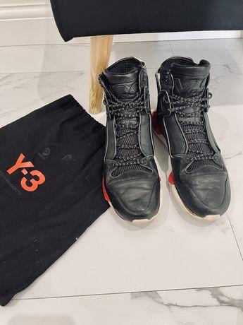 Сникеры кроссовки кеды Y-3 адидас