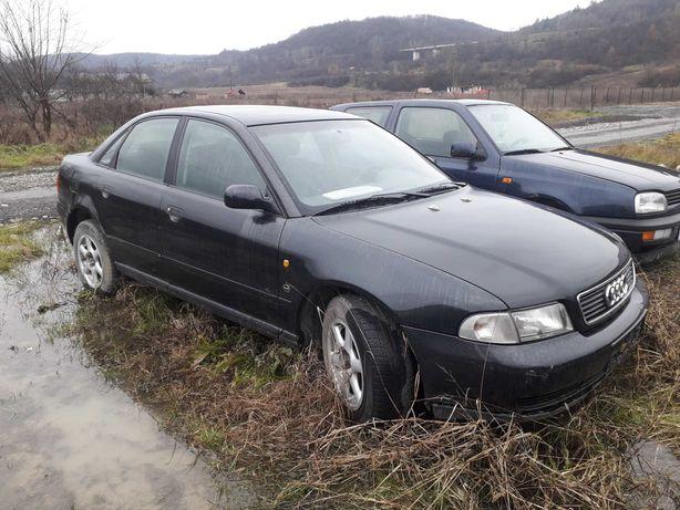 Audi A4 1,6 benzina intreaga sau piese