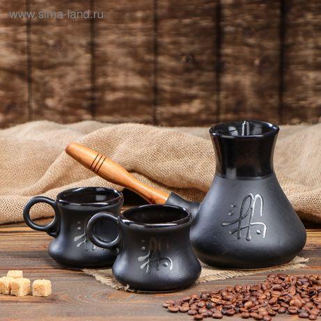 Кофейные наборы новые !