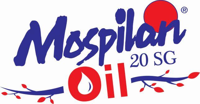 Ulei horticol MOSPILAN OIL (pentru 10 L, 50L, 100L)