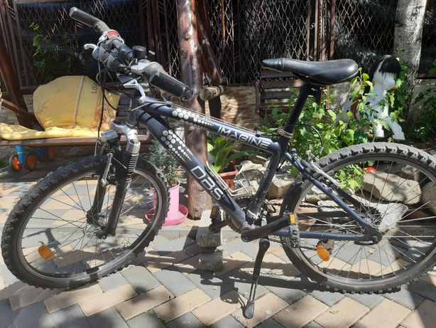 Mountain bike DBS