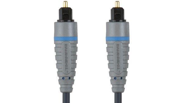 Cablu audio optic digital, 0.5 m, Bandridge BAL5600