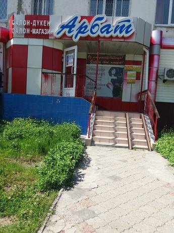 Продам магазин  62 м пр.Комсомольский 18