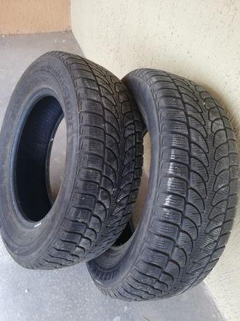 Зимни гуми Bridgeston