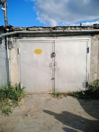Продам гараж по Сьянова
